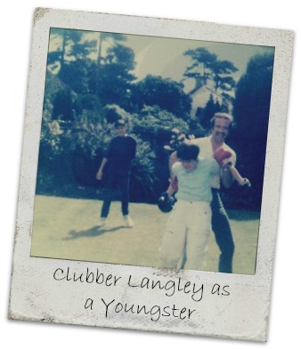 Welcome to the Clubber Langley Boxing Blog