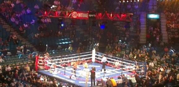 Mayweather shows Alvarez a Masterclass in Vegas